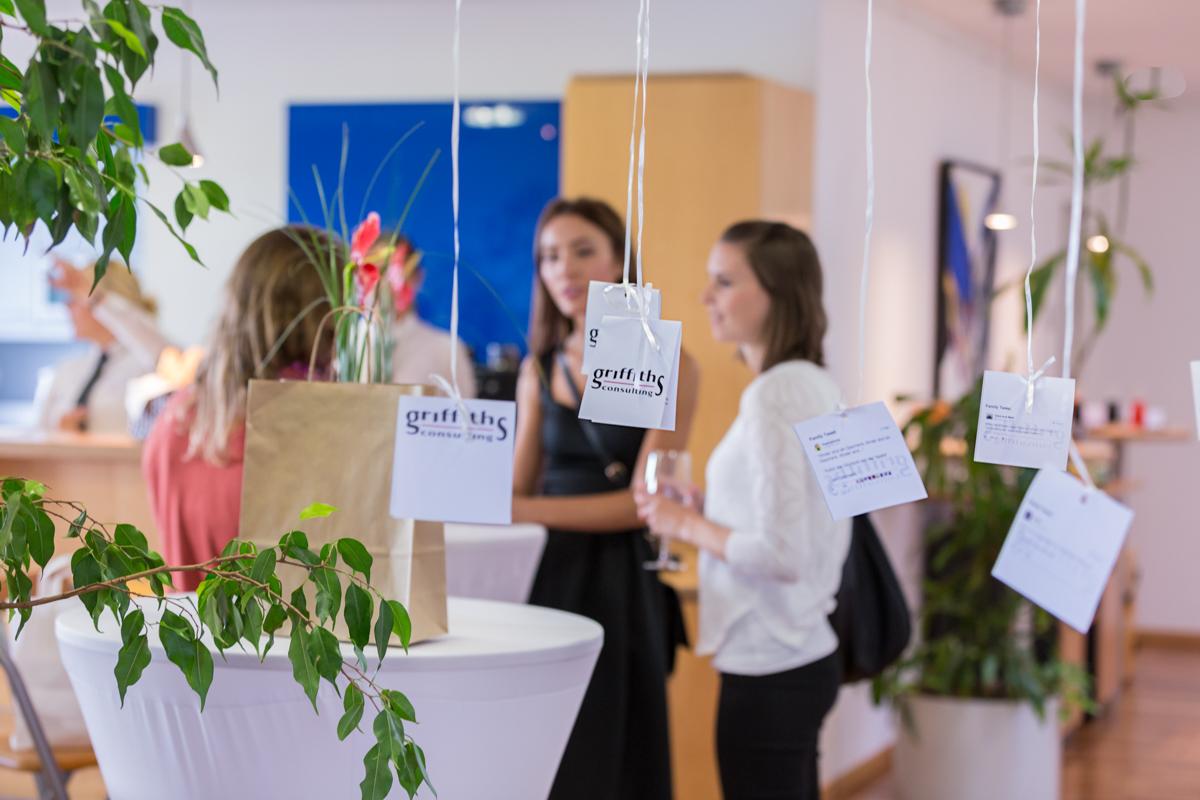 Familienmarken: Was wird 2018 wichtig? Yasmin, Jenny und Ulrica auf dem iconkids&youth Kongress