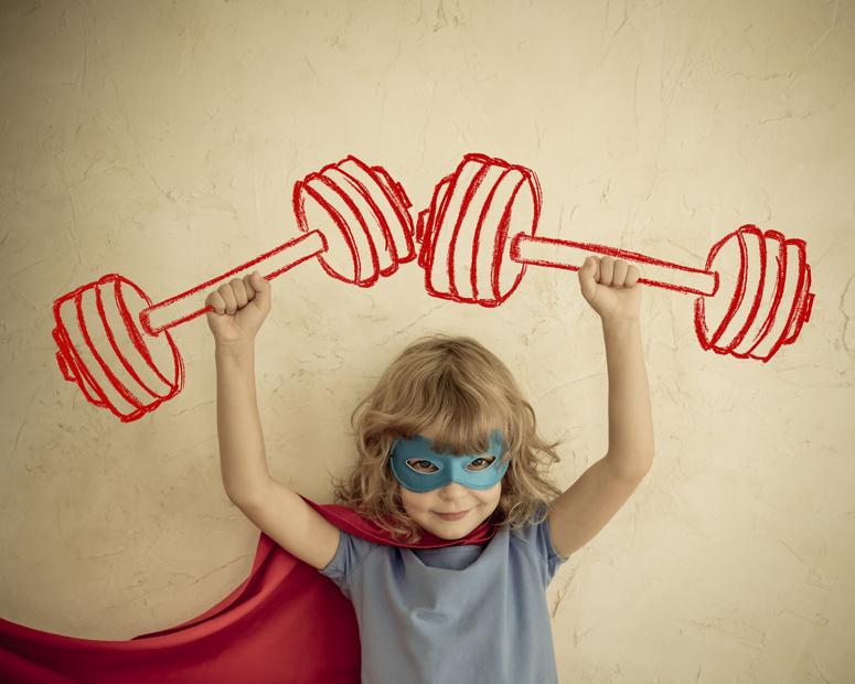 Kinder – als Beeinflusser von familiären Kaufentscheidungen immer noch unterschätzt. Foto: Sunny Studie – Fotolia.com