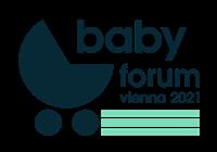 Logo Konferenz Babyforum Vienna 2021